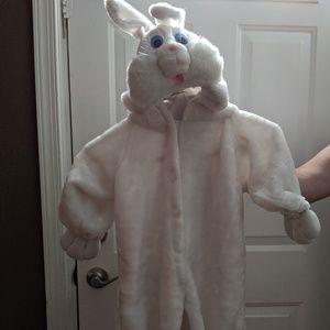 Bunny Wabbit (Rabbit) Costume